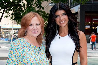 """Dina Manzo Speaks Out After Caroline Manzo Says Their Relationship is """"Over"""" 