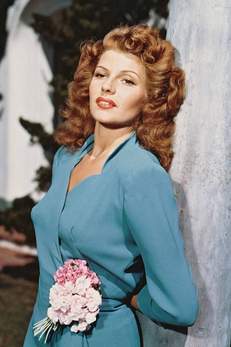 The Most Iconic Red Hair Moments Of All Time | Ahhh, You ...