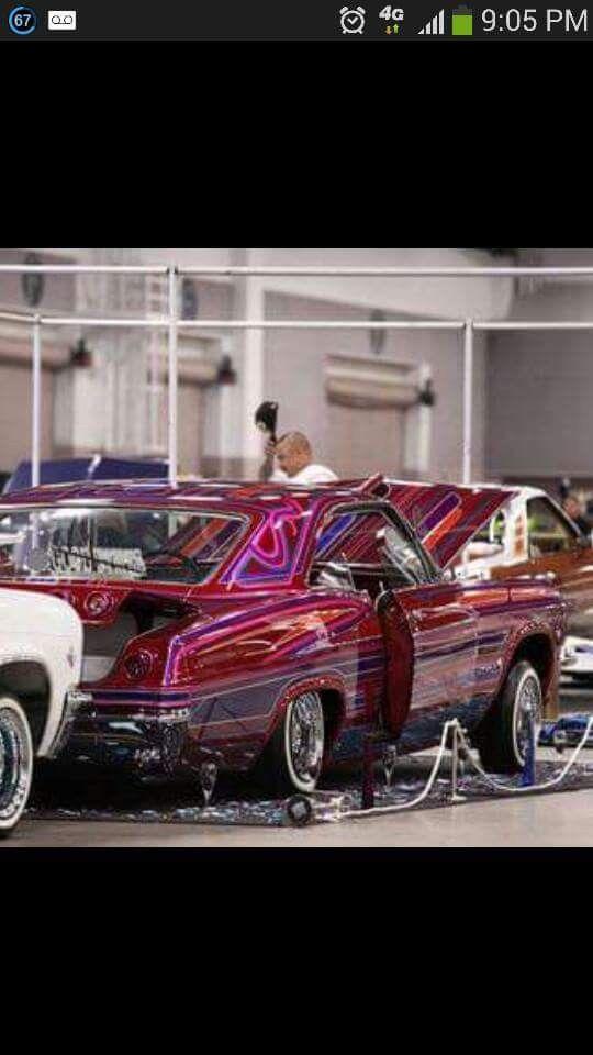 Großartig 63 Impala Rahmen Galerie - Benutzerdefinierte Bilderrahmen ...