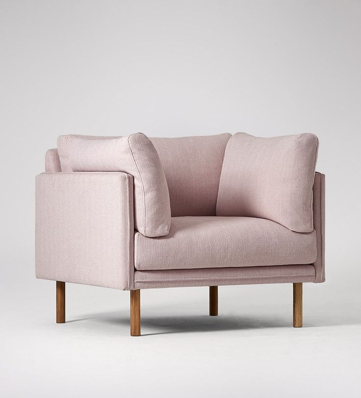 Merano Armchair | Swoon Editions