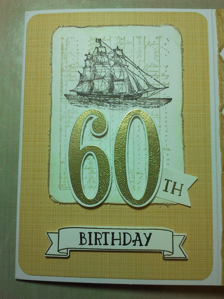 18 best Number of Years Stampin\' Up! images on Pinterest | Birthdays ...
