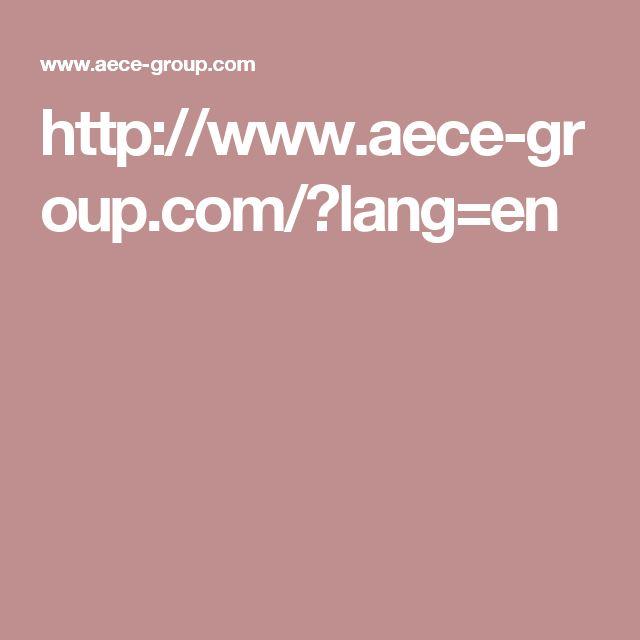 http://www.aece-group.com/?lang=en