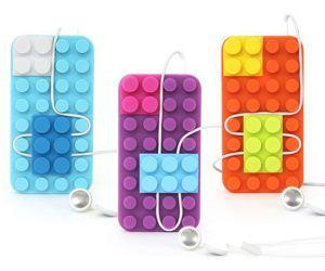Coque iPhone lego - Que celle ou celui qui n'a jamais eu entre ses doigts ces petites briques de construction lève le doigt !