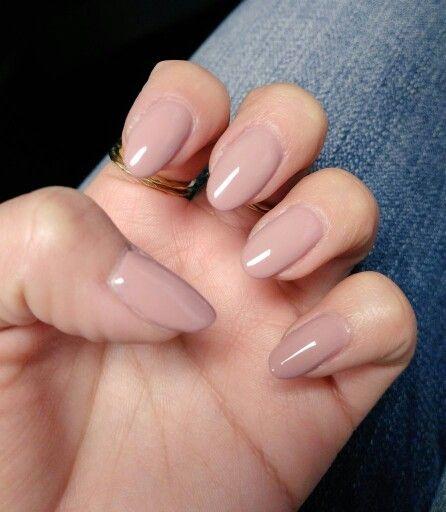 Nackte Gelnägel – Nails