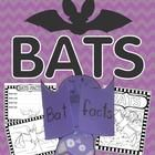 This a Fold and Learn activity to teach some facts about bats.I have included the Spanish activity too: Datos de los murcielagos.In this Activit...