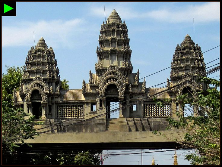 [Poipet] ► 5 Things I Learned & Discovered in this Cambodian City