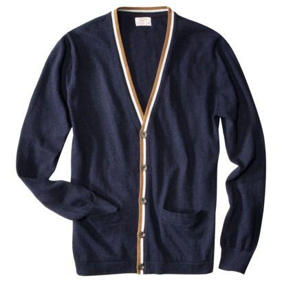Merona® Men's Cardigan Sweater - Assorted Colors