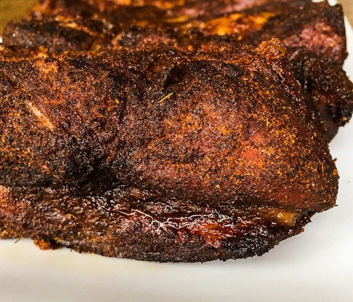 Slow Cooker Country Style Boneless Pork Ribs