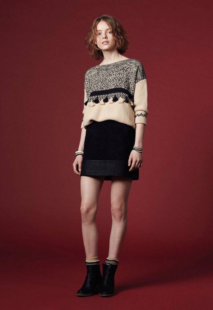 1000 Ideas About Designer Knitwear On Pinterest Stella