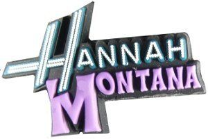 Jibbitz Hannah Montana, White and Pink, One Size Jibbitz. $0.50. Fits Most Crocs. Save 83%!