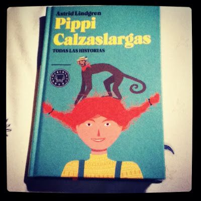 a Pippi das Meias Altas