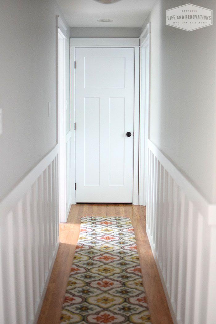 Small Narrow Art Studio Living Room Design: 10+ Ideas About Narrow Hallways On Pinterest