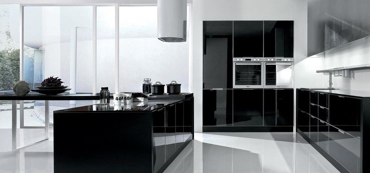 Murano kitchen from Arredo 3