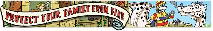 Fire Safety lessons, printables, and activities for grades pre-K-5