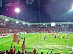 2. Bundesliga: 1.FC Union walczy o ekstraklasę