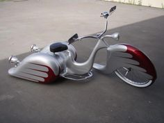 Diario Motocicleta: Another awesome #trike