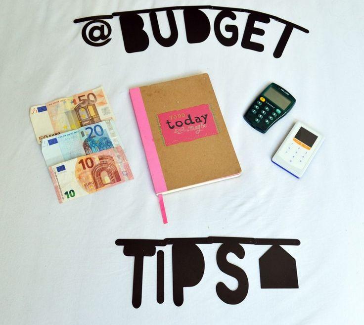 In deze post deel ik 6 persoonlijke tips om overzicht in je financiën te houden. http://www.cherylgaatzen.nl/tips-om-geld-te-besparen/#more-274