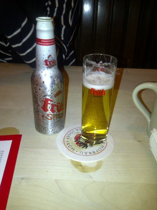 Cologne beer