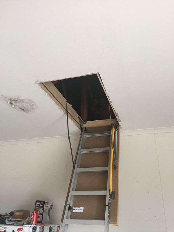 Hands up if you have a cupboard full of STUFF that you don't need everyday?  Zigbuilt can help! We can install an ATTIC LADDER along with a landing area in your roof cavity, allowing you to sore your stuff away from sight.  Want to know more? Click the link http://www.zigbuilt.com.au/contact.html