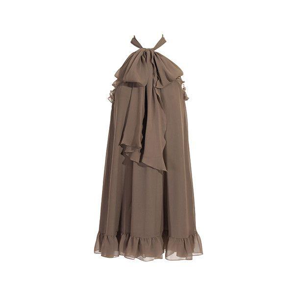 Платья для выпускного бала. Что выбрать? ❤ liked on Polyvore featuring dresses