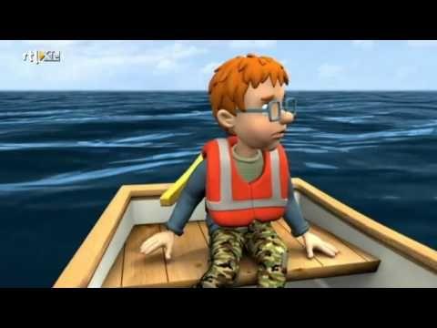 Brandweerman Sam - Piraten van Piekepolder