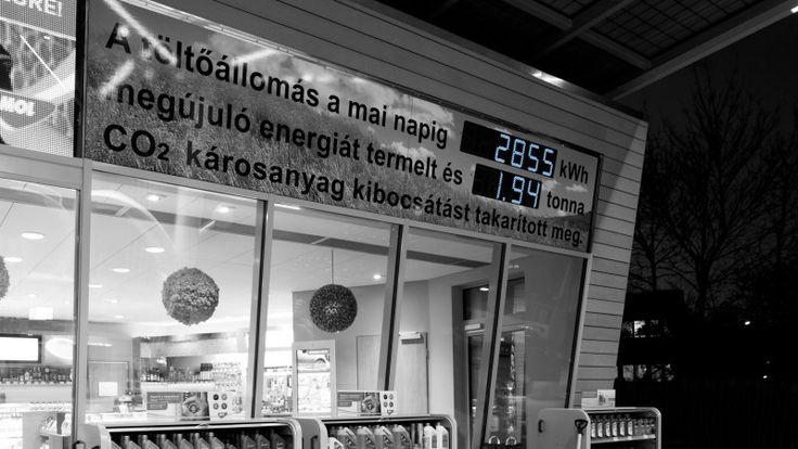 Ipari kijelzőt vásárolna? Kattintson linkünkre!  http://www.latnifogod.hu/iparikijelzok.html
