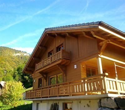 Chalet récent - VACHERESSE - 330 000 €