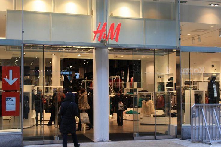 H&M mută magazinul din Sun Plaza