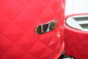 Klarstein Granada Rossa Kaffeemaschine im Test auf Mackencheck.de #klarstein #granadarossa #kaffeemaschine