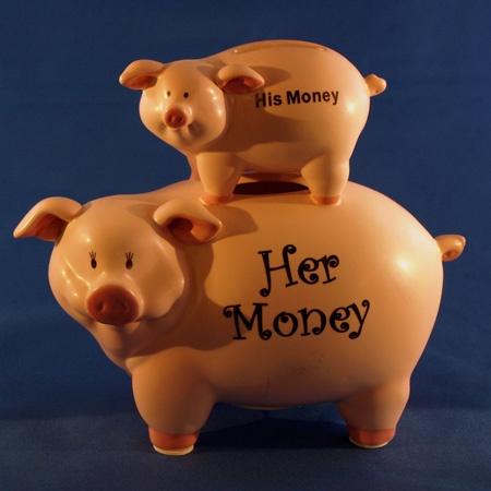 His Money & Her Money