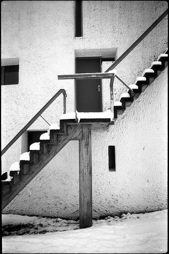 Chapel at Ronchamp/ Notre Dame du Haut. Le Corbuser. Ronchamp, 1954