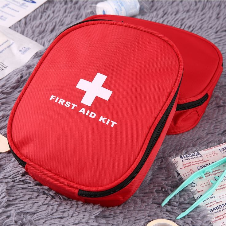 Outdoors Emergency Medical Bag Home Camping First Aids Kits Bag Rescue new brand Well Sell Free Shipping