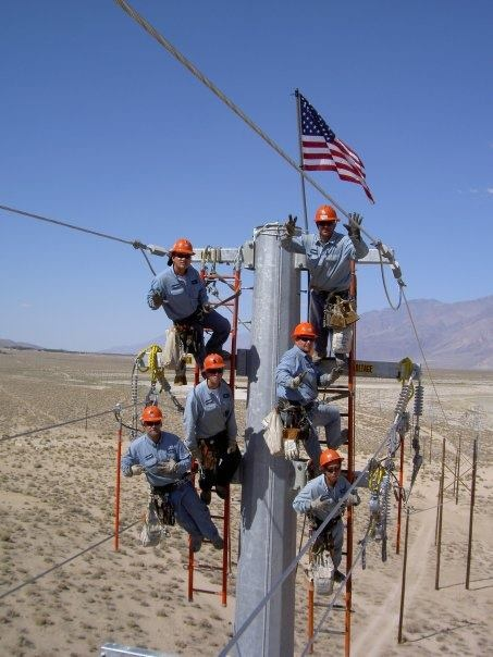 342 Best Power Lineman Images On Pinterest