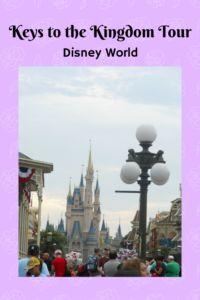 Keys to the Kingdom Tour, Touring Disney World, Magic Kingdom, Magic Kingdom tour, worth the money
