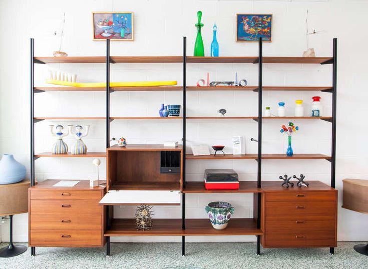 best 25  wall units ideas on pinterest