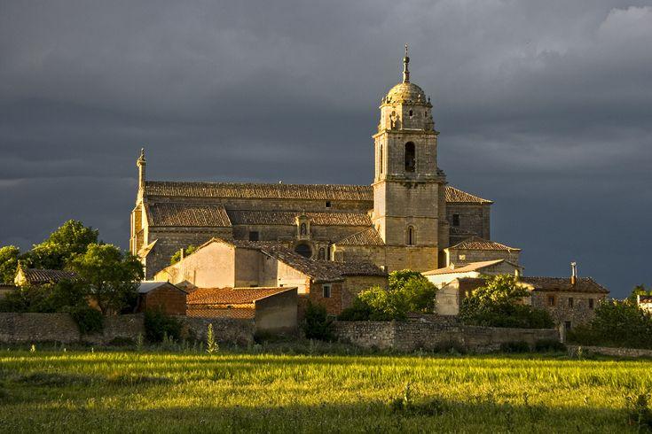 Castrojeriz, Burgos, Camino de Santiago