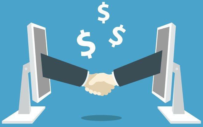 Sociaal-culturele ontwikkeling: Peer-2-Peer banking