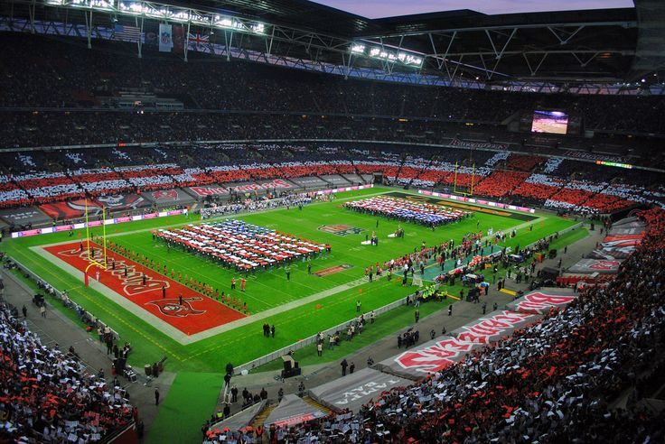 The NFL has announced it will stop live streaming its London games next season as part of its new Thursday Night Football agreement with...