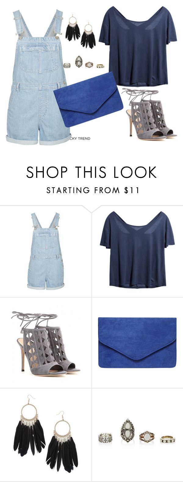 """""""lejer"""" by iuliaandreeab ❤ liked on Polyvore featuring Topshop, Gianvito Rossi, Dorothy Perkins, women's clothing, women's fashion, women, female, woman, misses and juniors"""