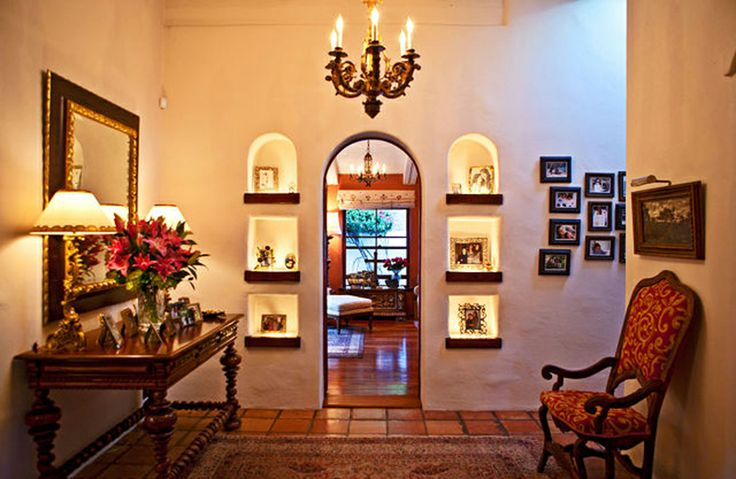 61 Best Hacienda Style Home Decorating Ideas Images On Pinterest Hacienda Style Haciendas And