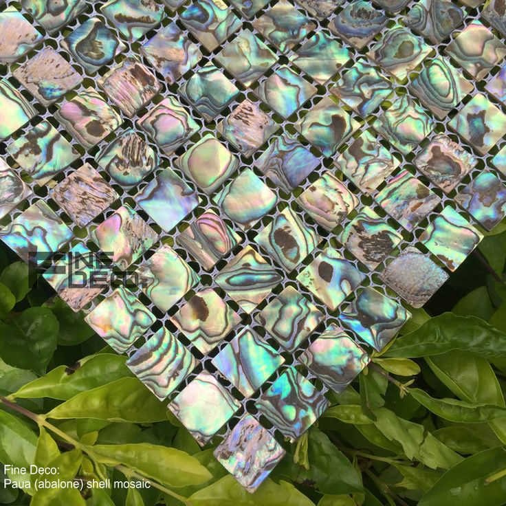 Cheap mosaic mother of pearl, Buy Quality mother of pearl seashell directly from China abalone mosaic Suppliers:        Hot sale products:        grey color 100% natural freshwater shell mosaic tiles for bathroom decorationUSD