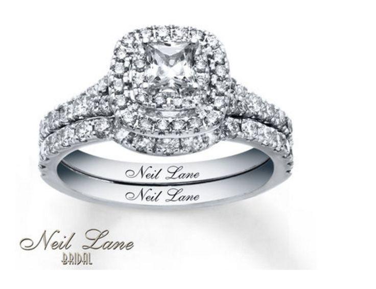ideas about Neil Lane Wedding Rings on Pinterest Neil lane