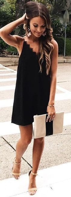 45 Popular And Lovely Outfit Ideas From American Fashionista : Lauren Kay Sims 1