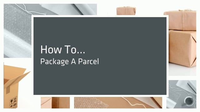 At http://www.countypack.co.uk we know that packaging your parcels is important. If you want to know how to make the most of packaging parcels correctly we have created this great video http://youtu.be/HShE9VF0NdU with the best tips. We have a fantastic packaging machine repair service team who specialise in all areas and types of packaging products and equipment. Find us at Amber Business Centre | Greenhill Lane | Riddings | Alfreton | DE55 4BR | 01773 606858