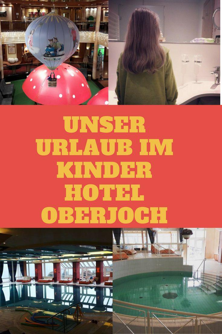 Familienhotel Kinderhotel Oberjoch Hier ist Entspannung und Erholung vorprogrammiert.