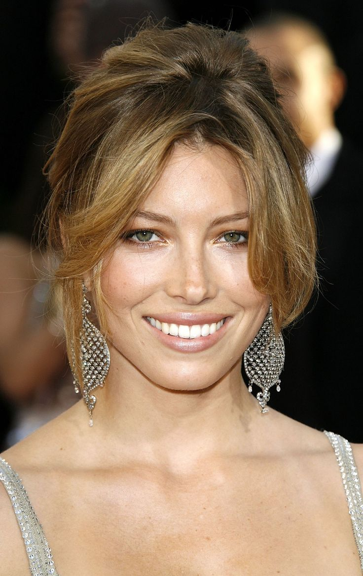 Jessica Alba Updo Hairstyles 37 Best Images About Wedding Hairstyles On Pinterest Medium
