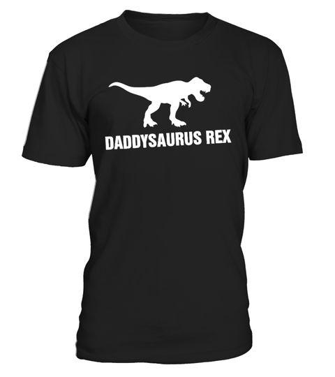 T shirt  DADDYSAURUS REX  fashion trend 2018 #tshirtdesign, #tshirtformen, #tshi...