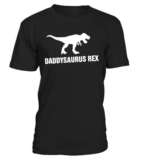 DADDYSAURUS REX