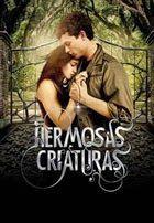 Poster de la pelicula Hermosas criaturas