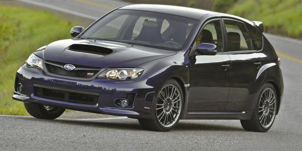 2008-2014 Impreza WRX/STI, 2007-2009 Outback, Legacy 2009-2013 Forester XT, recall